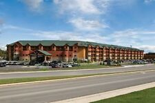 Feb 25-27 3-Bedroom Dlx Wyndham Resorts Great Smokies Lodge Waterparks 2 Night