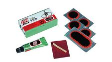 REMA TIP TOP TT01 TOUR Bike Tube Repair Small Patch Kit Patches + Glue Road MTB
