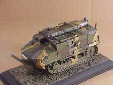 """Wings Of The G. W. Armor 1/72 Char Schneirder CA 1, """"First French Tank"""" #WW10202"""