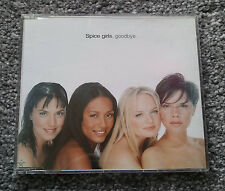 Spice Girls - Goodbye - CD Single - CD1 - Good Condition