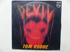 TOM RODHE Devil 6010 502