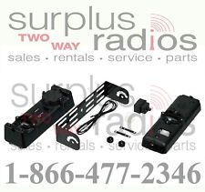 Kenwood OEM KRK-5 Control Head Remote Mount Kit TK690 TK790 TK890 Mobile Radio