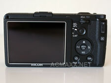 ACMAXX 3.0' HARD LCD SCREEN PROTECTOR Ricoh GR II Camera 2015model GRII GR2 2 M2