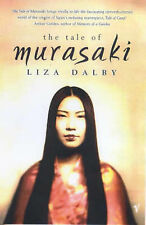 Liza Crihfield Dalby The Tale of Murasaki Very Good Book