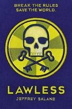 Lawless-ExLibrary