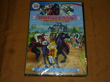 Horseland: The Complete Series (DVD, 2010, 4-Disc Set) NEW & SEALED!