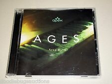 2011 Apex Band AGES Christian Praise & Worship Music 12-Song CD Free Shipping