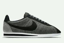Nike Classic Cortez TP - UK 8.5 (EUR 43 Tumble Grey Black/White New 749654002