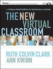 The New Virtual Classroom: Evidence-based Guidelines for Synchronous...