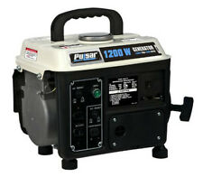 Portable Generator for Home Use Camping Small Gas Emergency Power 1200 Watts
