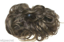 3in Scrunchies Short Curly Pony Tail Holder Accessories Hair Pieces in 49 Colors