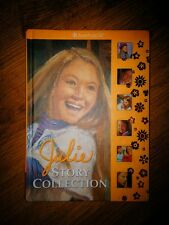 Julie Story Collection (American Girl) by McDonald, Megan Book