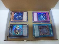 Yu-Gi-Oh - 500 MONSTER SPELL FALL - CARDS incl. 75 Holos - GERMAN + TOP MINT