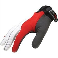 MSI Off Road MX Light Gloves Red Adult size Medium