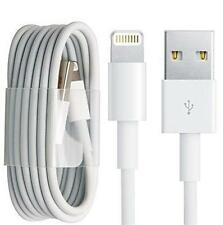 APPLE Sync & Charger USB Data Cable For ipod 7th generation 6 6S 5 5C 5S iPad 4