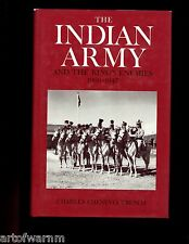 The Indian Army : And the King's Enemies, 1900-1947 , Trench, HB/dj  VG/VG