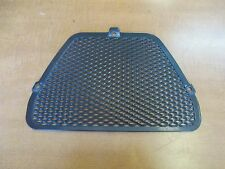 Ferrari F430, Spider, Rear Lower Center Bumper / Diffuser Grille #  67772700