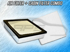 AIR FILTER CABIN FILTER COMBO FOR 2010 2011 2012 2013 2014 LEXUS RX350