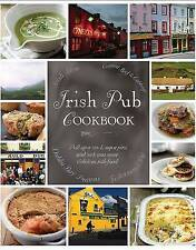 Irish Pub Cookbook - Love Food (Cookery),GOOD Book