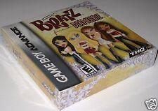 Bratz: Forever Diamondz (Nintendo Game Boy Advance) Sealed!