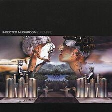 Bp Empire INFECTED MUSHROOM Audio CD