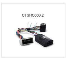 Connects2 CTSHO003.2 Stalk Steering Adaptor Honda Fit 2007 onwards