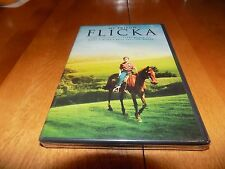 MY FRIEND FLICKA Roddy McDowall Mary O'Hara Horse Novel Movie Classic DVD NEW