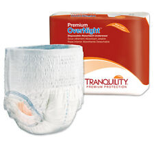 Tranquility Premium Overnight Underwear, EXTRA LARGE, XL, 2117 - Case of 56