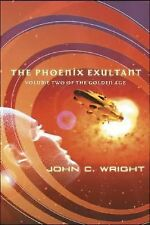 The Phoenix Exultant: The Golden Age, Volume 2-ExLibrary