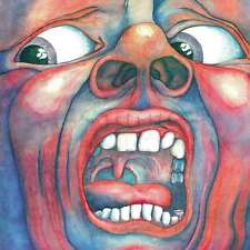 In The Court Of The Crimson King (cd+dvd) [2 CD] - King Crimson DISCIPLINE