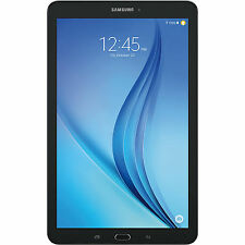 "Samsung Galaxy Tab E 8"" HD Display 4G LTE 16GB GSM Unlocked T377A Tablet N"