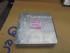 SAAB 900 1996 2.0 16V AUTO GEARBOX TRANSMISSION ECU 4526628