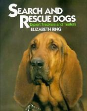 Search And Rescue Dogs (Good Dogs!)