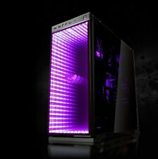 New InWin 805 Infinity Intel Core i7 3.4GHz EVGA Gaming Media Center PC Tower