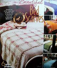 Crochet  Bed Scarves  Afghan  Patterns   Annie's Attic
