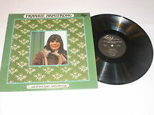 FRANKIE ARMSTRONG - Out of love hope & Suffering - 1974 US 12-track LP