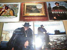 The Notorious B.I.G. - Mo Money/Missing/Hypnotize/B.I.G./Limit - 5 Maxi-CDs