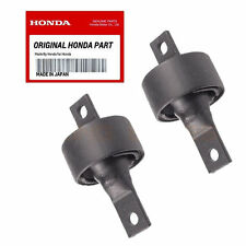 Honda Civic REAR TRAILING ARM BUSH PAIR GENUINE OEM SR3 Acura Integra CRX CRV