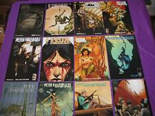 Peter Panzerfaust #11-22 Complete Image Run Comics 12 Comic Set VF/NM
