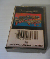Greetings from Asbury Park, N.J. by Bruce Springsteen- Cassette - SEALED