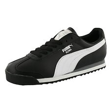 MEN'S PUMA ROMA BASIC  CLASSIC RETRO SHOES