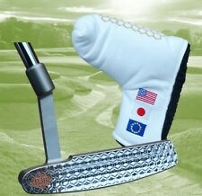 Bettinardi Left Hand 44 Magnum BB1 Satin Finish DASS Tour Exempt Prototype
