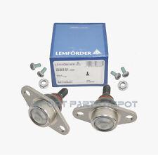 Mini Cooper Front Ball Joint For Wheel Carrier Lemforder OEM 83443 / 56309 (2pc)
