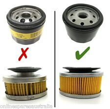 Aftermarket Oil Filter replace Briggs and Stratton 492932s fit Ride On Mower