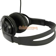 Lot 20 Big Live Headset with Microphone MIC for Xbox 360 Controller Black