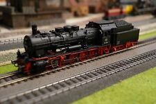 ROCO, STEAM ENGINE BR57, SCALE HO