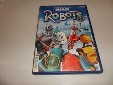DVD  Robots
