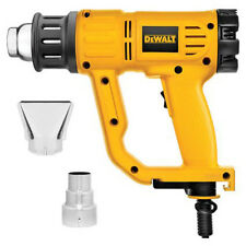 DEWALT D26411 HEAT GUN PRO WINDOW TINTING TINT FILM FITTING TOOL - TF251