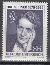 Österreich Nr. 1588** 100.Geburtstag von Lise Meitner