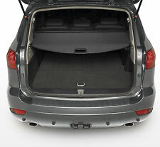 SUBARU F5510XA000ML Luggage Compartment Cover, Black - Retractable